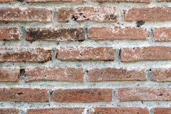 砖石墙 免版税库存照片