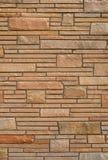 砖石纹理墙壁 免版税图库摄影