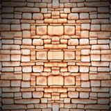 砖石细节背景墙纸 免版税库存照片