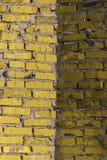 砖砌背景 免版税库存图片