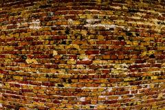砖砌(背景和纹理) 图库摄影
