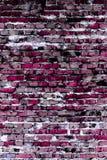 砖砌(背景和纹理) 免版税库存照片