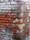 砖纹理 免版税库存图片