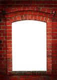 砖结构 免版税库存图片