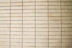 砖老模式墙壁 库存图片