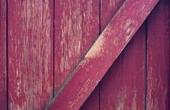 砖老红色墙壁 免版税库存图片