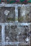 砖老纹理墙壁 库存图片