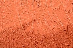 砖老纹理墙壁 免版税库存照片