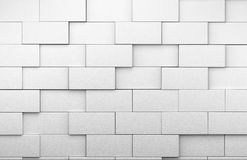 砖背景 向量例证