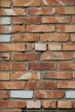 砖背景 免版税图库摄影