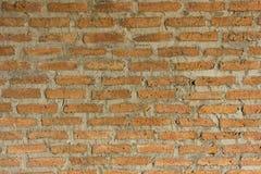 砖背景 免版税库存图片