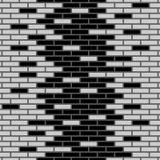 砖背景 图库摄影