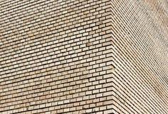砖脏的墙壁纹理 都市城市背景 免版税图库摄影