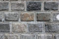 砖装饰墙壁 免版税库存图片