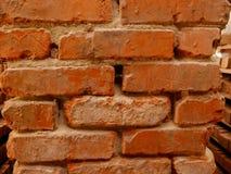 砖,砖工厂 免版税图库摄影