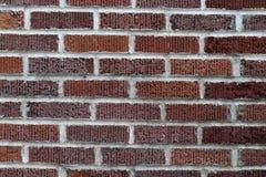 砖从烟囱之外 免版税库存图片