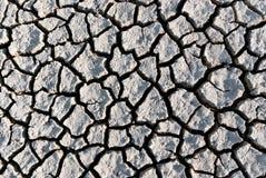 破裂干燥全球地产温暖 库存照片