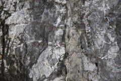 破裂的石纹理背景 困厄的自然表面 Eco设计模板 火山岩破裂的表面 免版税图库摄影