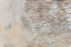 硝石污点 免版税库存照片