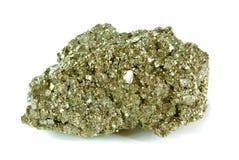 硫铁矿 图库摄影
