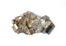 硫铁矿 库存图片