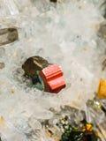 硫铁矿 库存照片
