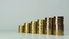 硬币的几个专栏 股票视频