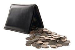 硬币 免版税库存图片