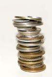 硬币 库存图片