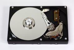 硬盘驱动器硬盘驱动器 免版税图库摄影