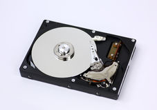 硬盘驱动器硬盘驱动器 图库摄影