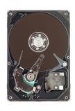 硬盘驱动器 库存图片