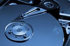 硬盘驱动器 免版税图库摄影