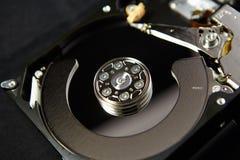 硬盘驱动器 免版税库存图片