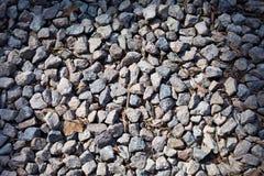 碎石 免版税库存图片