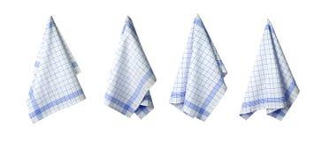 洗碗布 免版税图库摄影