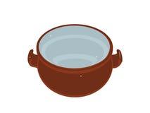 碗汤 图库摄影