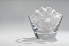 碗糖 库存图片