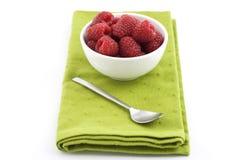 碗莓 免版税库存照片