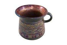 碗装饰品 库存图片