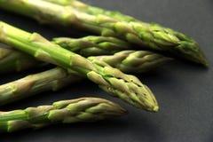 碗食物新鲜的绿豆 库存照片