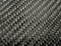 碳纤维 免版税图库摄影