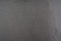 碳纤维综合原材料背景 免版税库存图片