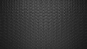 碳纤维背景 免版税图库摄影