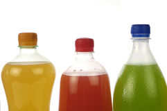 碳酸钠 免版税库存图片