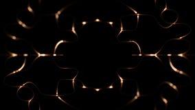 磁场高分辨率prefectly使成环的英尺长度  皇族释放例证