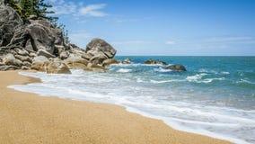 磁性海岛澳大利亚 免版税库存照片
