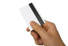 磁性看板卡 库存照片