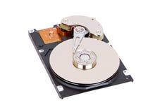 磁盘驱动器困难于 库存图片
