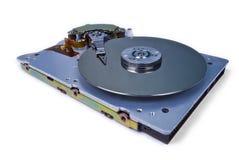 磁盘驱动器困难internals 库存照片